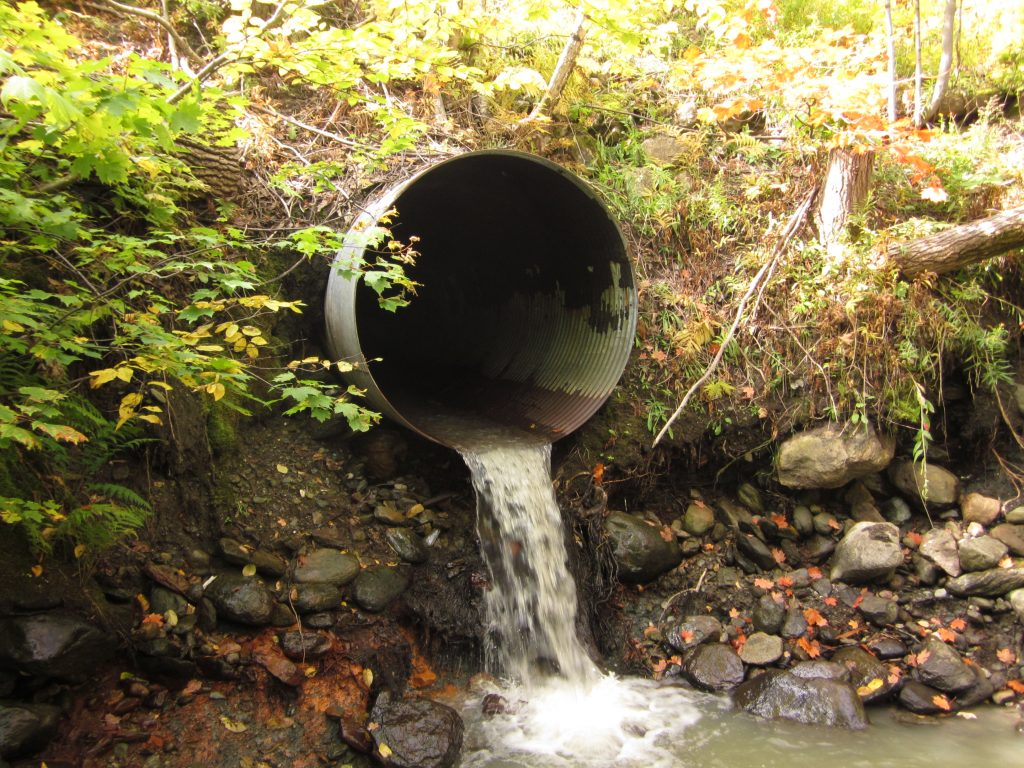 Top Natural Wastewater Treatment Methods