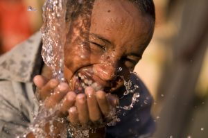Contaminated Water Affects Our Children